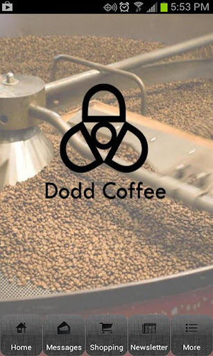 Dodd Coffee