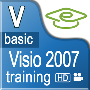 Easy Visio Video Training 商業 App LOGO-APP試玩