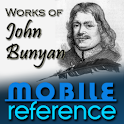 Works of John Bunyan logo