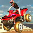 ATV Off-Road Driving Mania icon