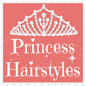Princess Hairstyles