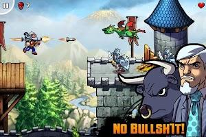 Screenshot of One Epic Game