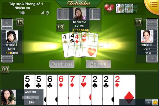 【免費博奕App】Ongame Tiến Lên (game bài)-APP點子