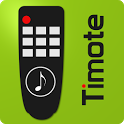 Timote - Remote for Spotify icon