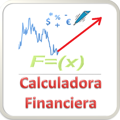 Calculadora Financiera LOGO-APP點子