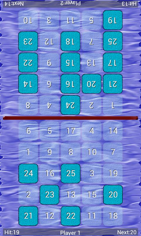 Quick Touch Multiplayer- screenshot
