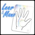 Leer la mano - Quiromancia icon