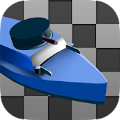 Warship Chess Game 3D