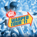 Vans Warped Tour 2011 App icon