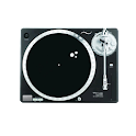 Turntable logo