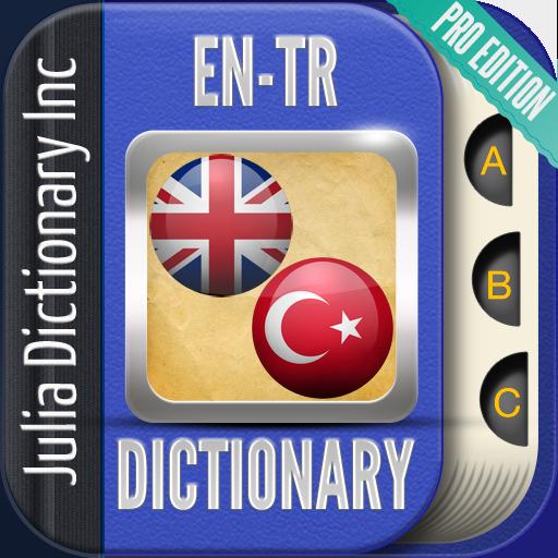 English Turkish Dictionary Pro