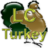 LC Turkey Theme Apex/Go/Nova