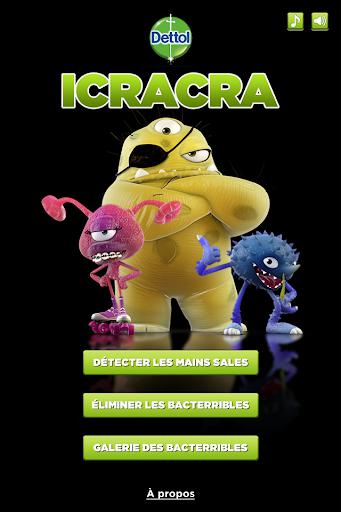 iCracra