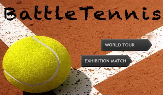 Battle Tennis