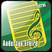 Anderson Freire Letras