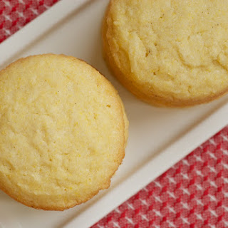 Cornmeal Dessert Recipes.
