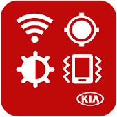 Kia Quick Switch Widget