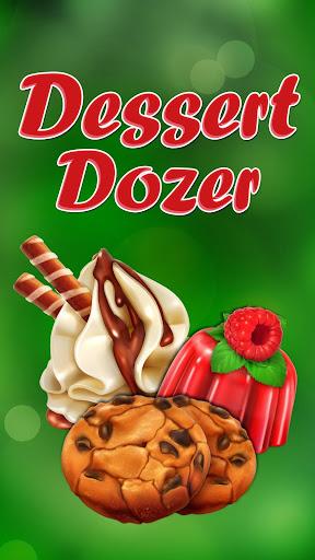 Dessert Coin Dozer