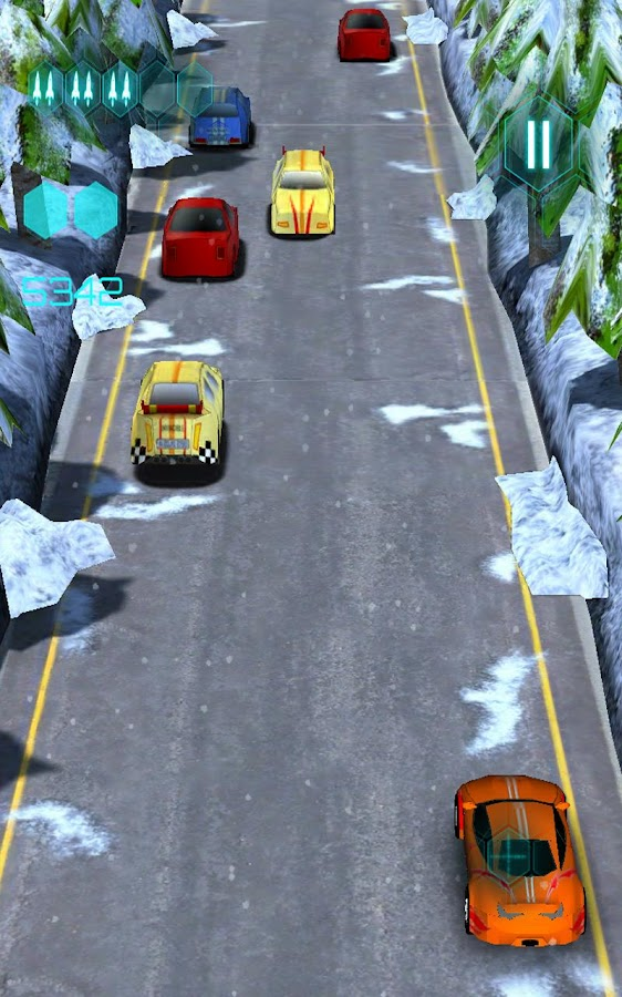 Reckless 2 - screenshot