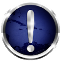 CaribWatch Caribbean Alerts icon