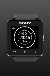 Stratus Watch Face Smartwatch2 Android Apps On Google Play