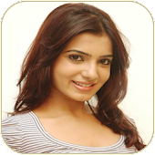 Cute Samantha Wallpapers
