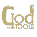 God Tools logo