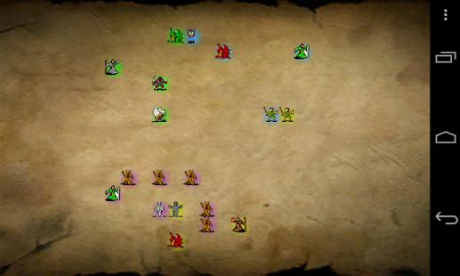 Sorcerers MOBA - screenshot thumbnail
