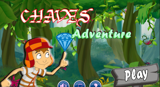 El chavo chaves Adventure
