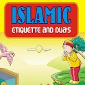Islamic Etiquette and Duas 2 icon