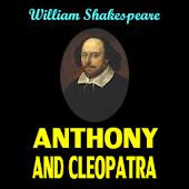 ANTONY & CLEOPATRA Shakespeare