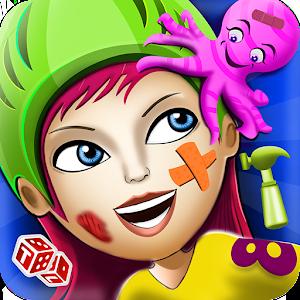 事故醫生 - 孩子們的遊戲 家庭片 App LOGO-APP試玩
