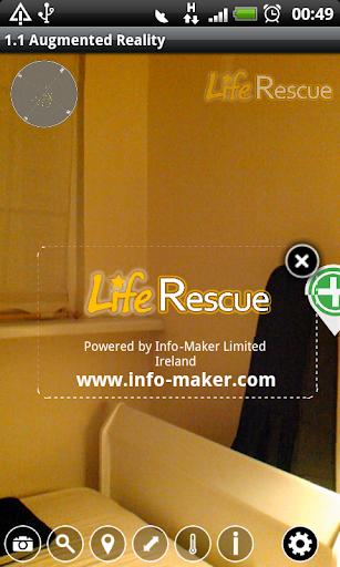 玩工具App|LifeRescue免費|APP試玩