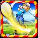 3D 高尔夫球天才 icon