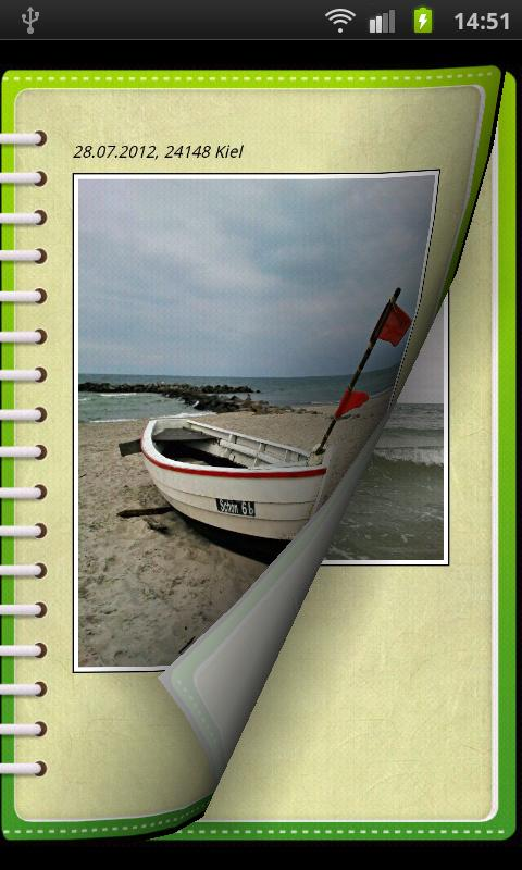 Memories: Photo Book Creator- screenshot