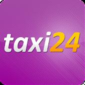 Такси 24 в Харькове