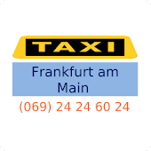Taxi 24 Frankfurt