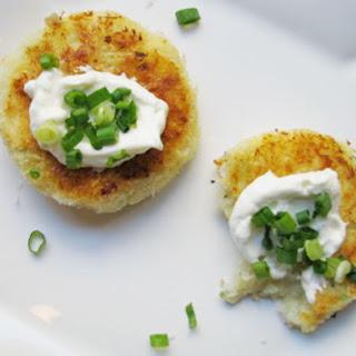 Potato Cakes.