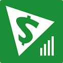 Supermon Free Finance Manager icon