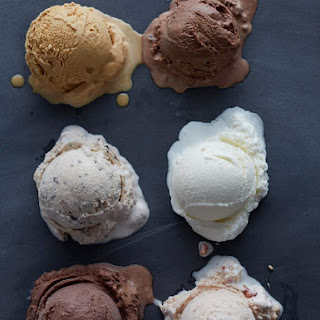 Frozen Desserts 101.