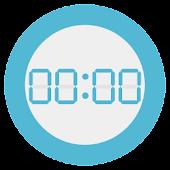 Multi timer -stopwatch & timer