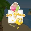 Icy Splash – lite logo