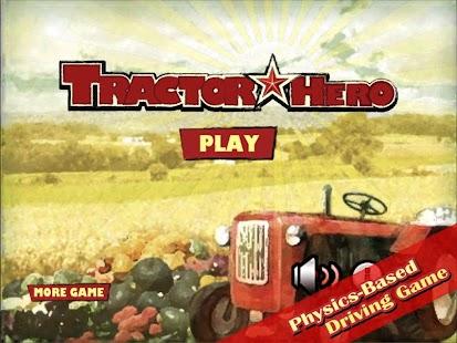 Tractor Hero- screenshot thumbnail
