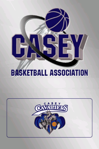 Casey Basketball Association