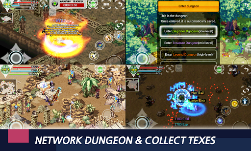 Chroisen2 - Classic styled RPG 1.0.6 screenshots 14