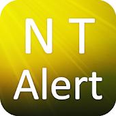 Northern Territory Alert