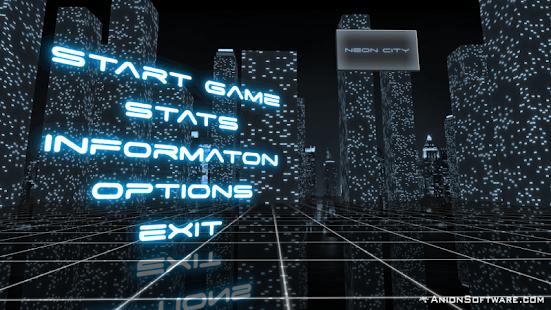 Neon City 賽車遊戲 App-愛順發玩APP