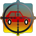 Mobile Position icon