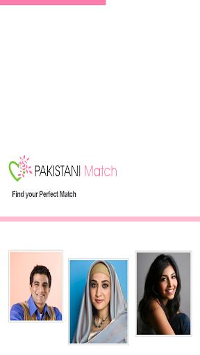 Pakistani Match