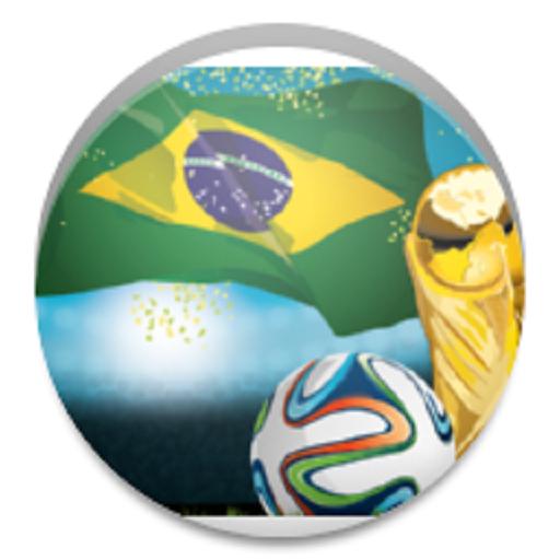 World Cup Brasil Results LOGO-APP點子